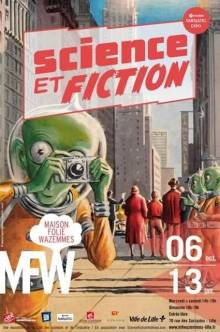 Science et Fiction